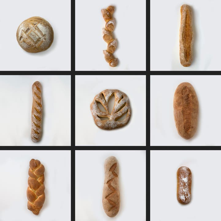 Hacer pan en casa: herramientas, ingredientes, proceso y con