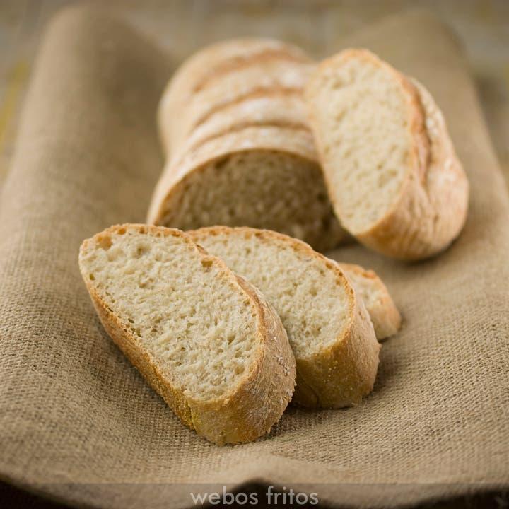 Pan de cerveza franciscano