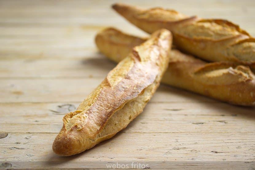 Las dudas del aprendiz de panadero casero