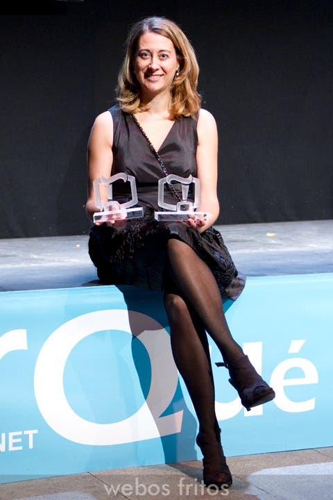 webos fritos gana dos premios Bitácoras