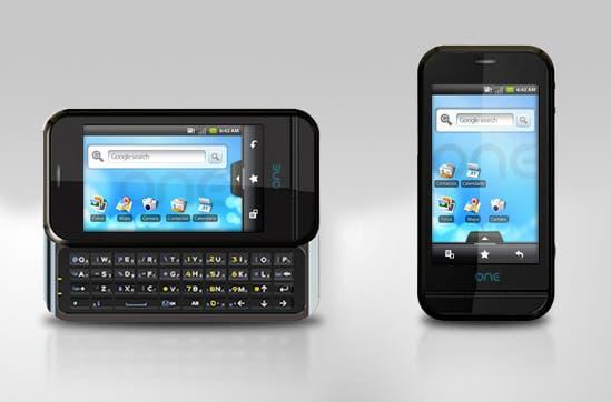 GeeksPhoneOne
