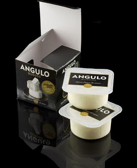 Queso fresco Angulo