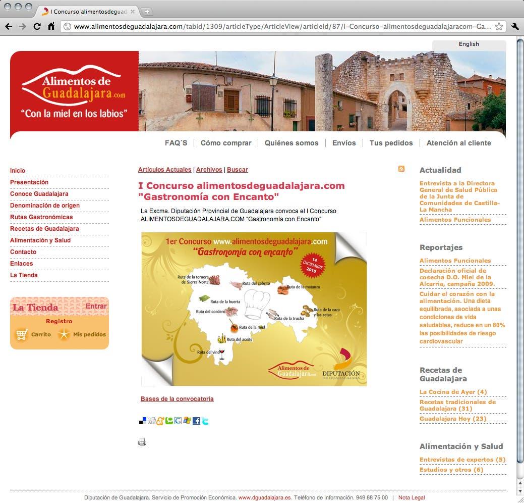 alimentosdeguadalajara.com