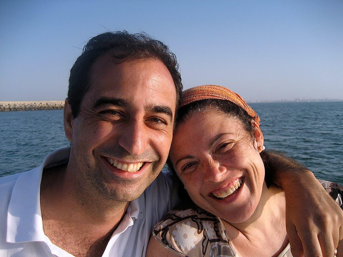Inés y Javier
