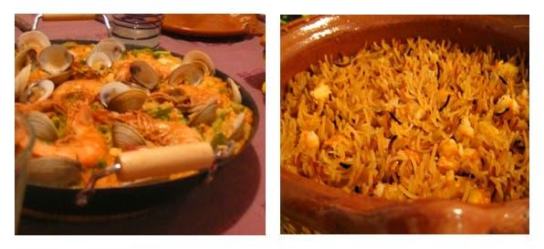 Las comidas de Clara en Cancún