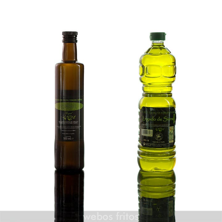 af5b090dec9 Comprar aceite de oliva virgen extra por internet. Mis consejos ...