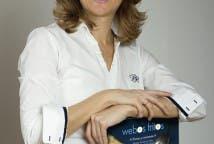 Susana presenta el libro webos fritos, recetas y momentos