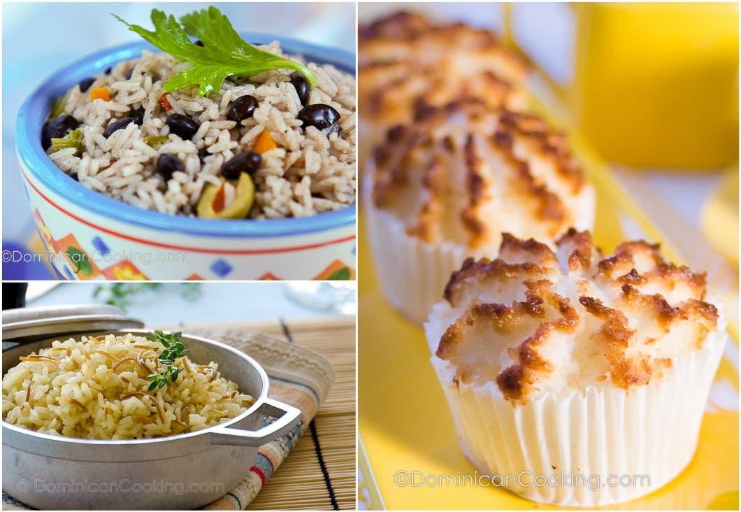 Cocina dominicana, por cocinadominicana.com