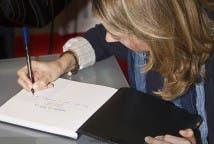Su firma libros
