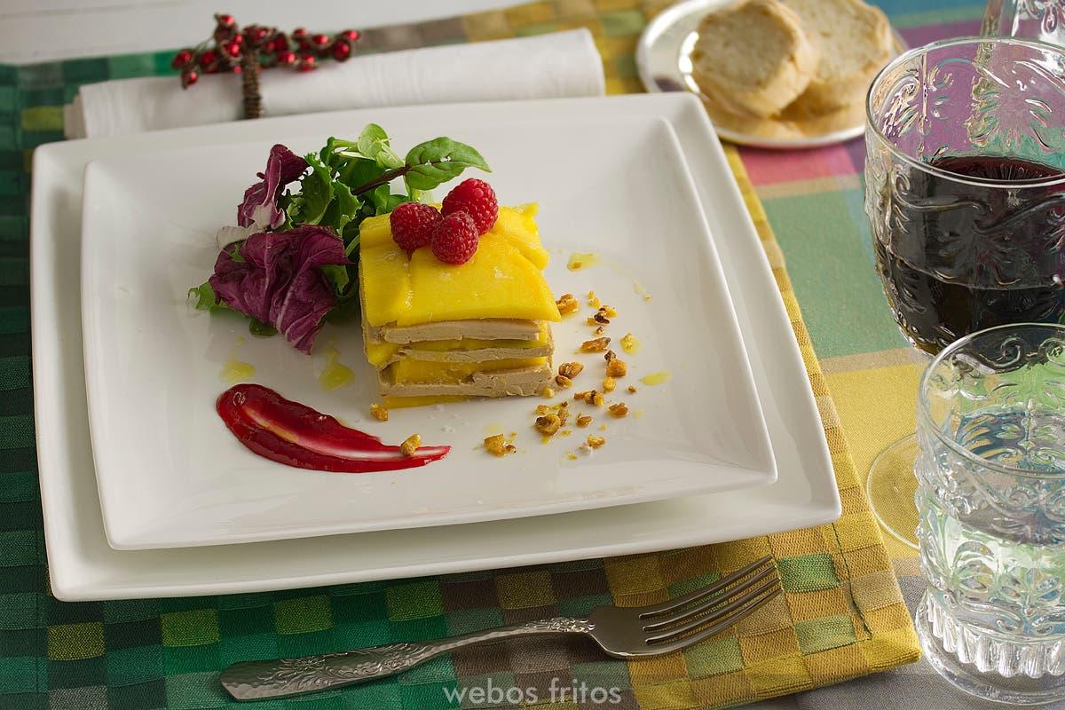 Ensalada p a webos fritos for Decoracion de platos gourmet pdf