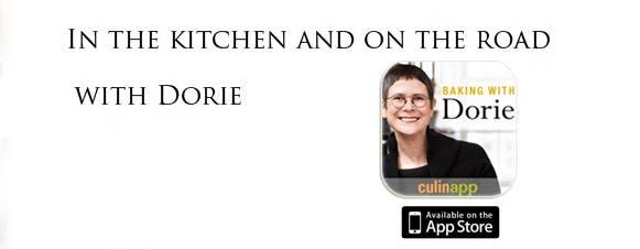 Baking with Dorie App