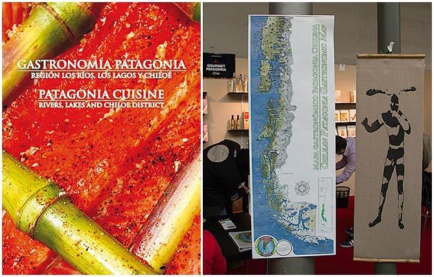 Gastronomía Patagonia