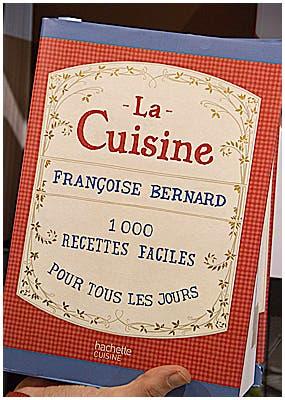 La cuisine: 1000 recettes faciles pour tous les tours