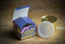 Foto de la crema de mantequilla para todo uso