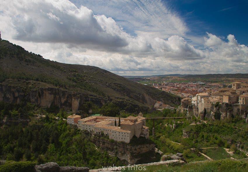 Cuenca: mis lugares favoritos
