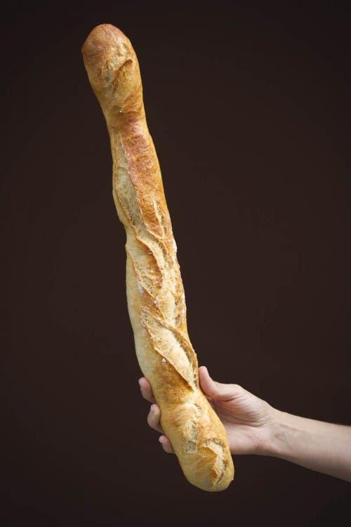 Pan de Lourdes