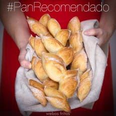 #PanRecomendado