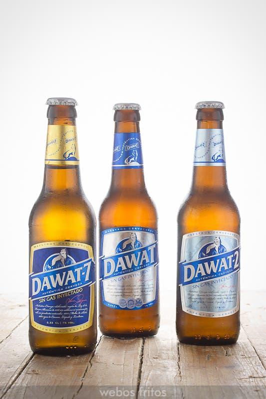 Cervezas Dawat