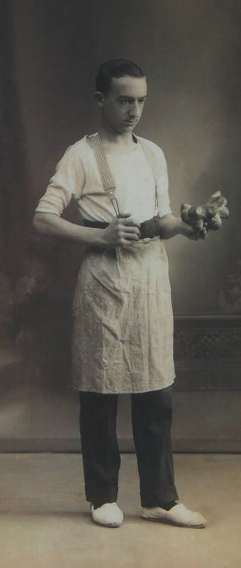 Manuel Ascaso Laliena