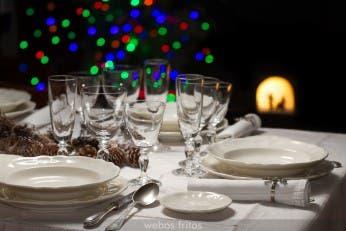 Recetas para la Navidad de 2013