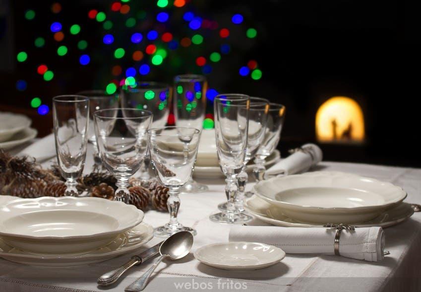 Recetas para la Navidad de 2015