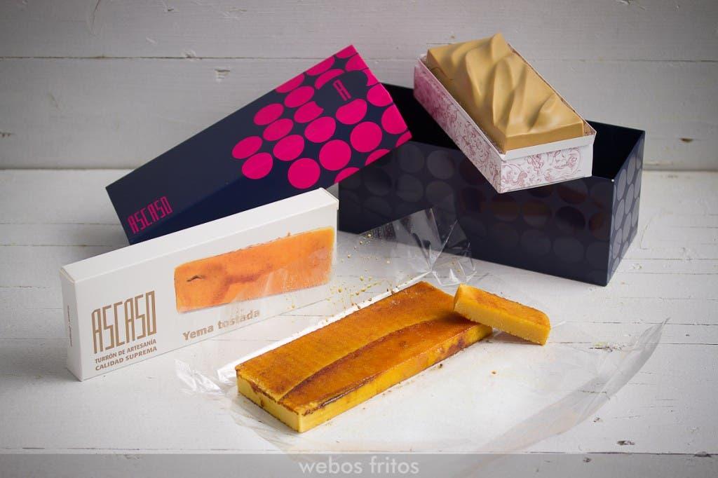 Pastelería Ascaso: el mimo hecho dulce