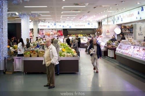 Mercado de San Martín 1