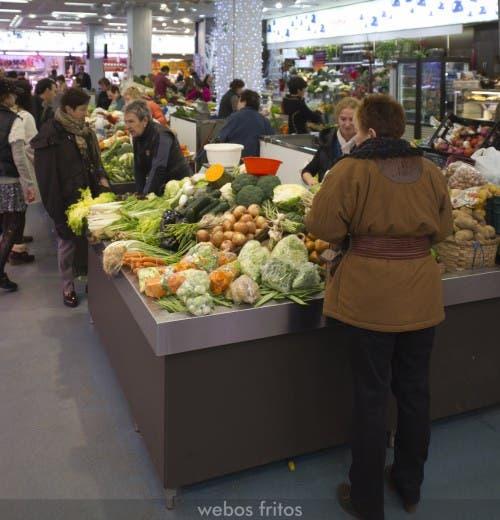 Mercado de San Martín 4