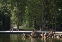Bassin du Char d' Apollon