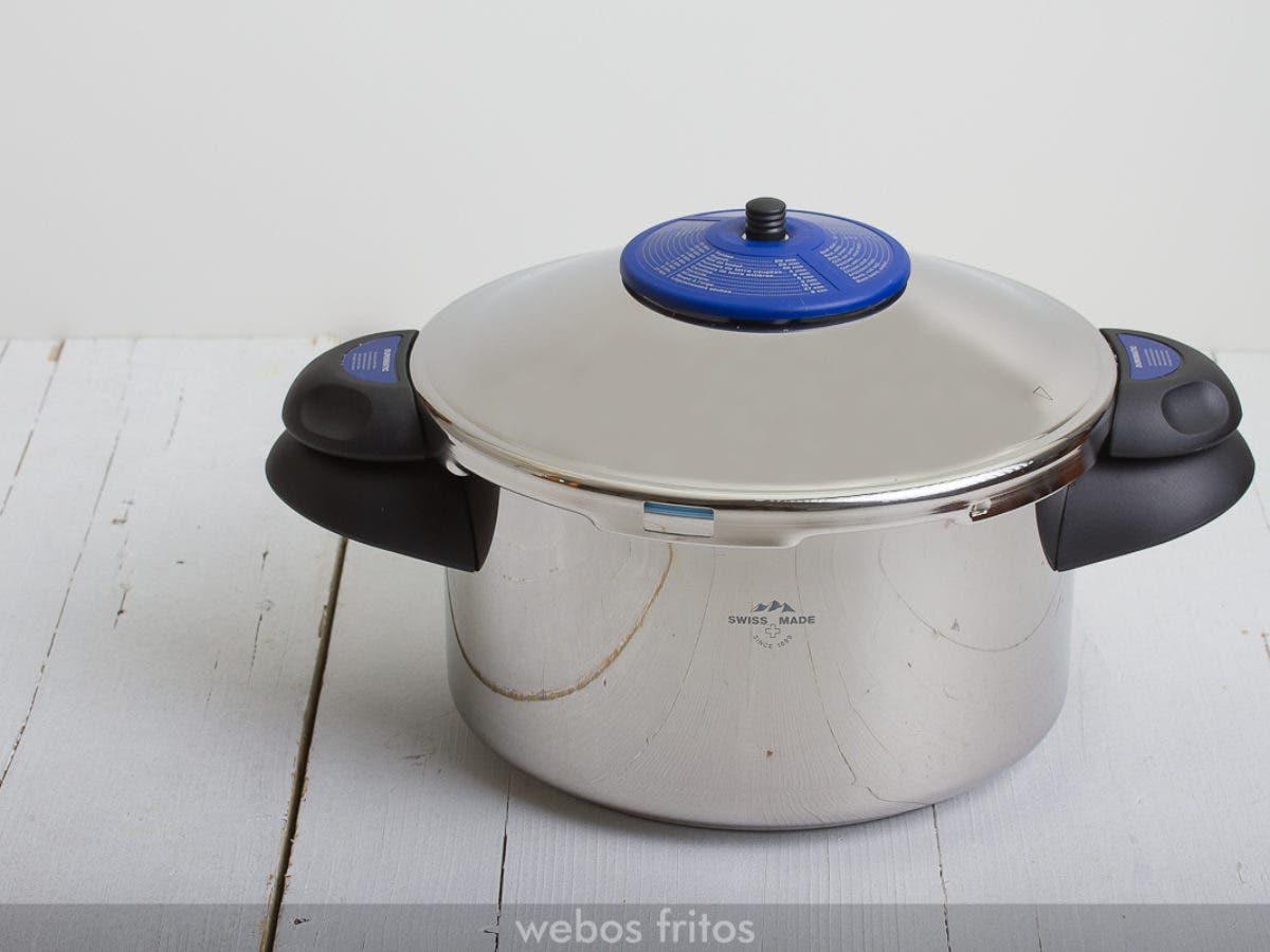 Recambios Ollas Cocina Goma olla original Bra 8 11 y 15 litros