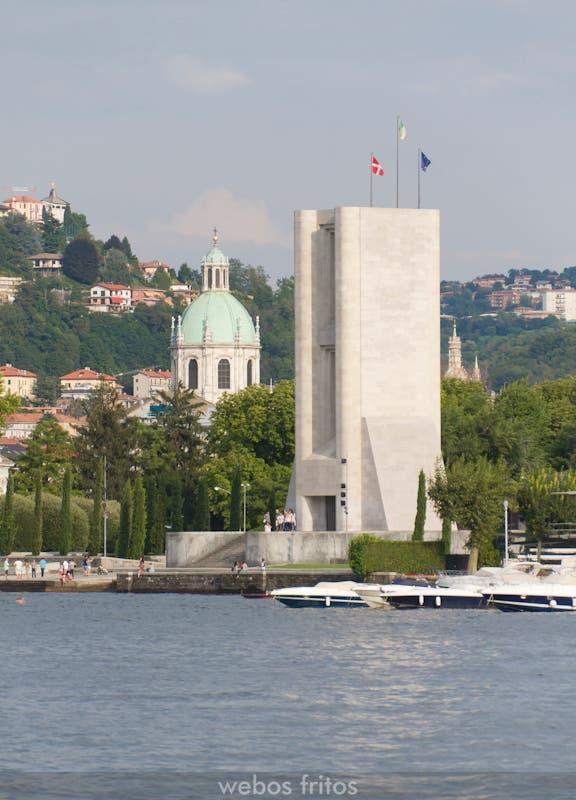El Monumento a los Caídos