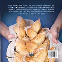 Contraportada del libro Pan con webos fritos