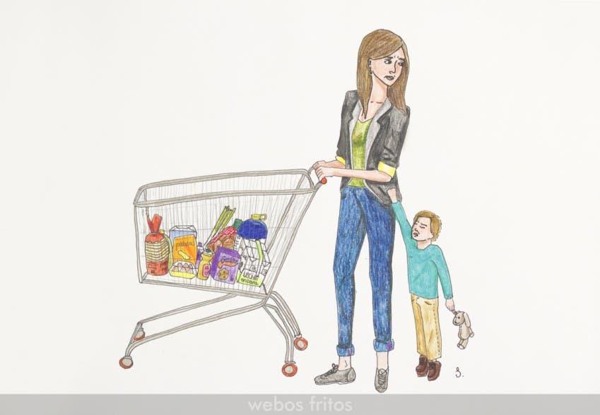 Diez consejos para hacer la compra y no morir en el intento