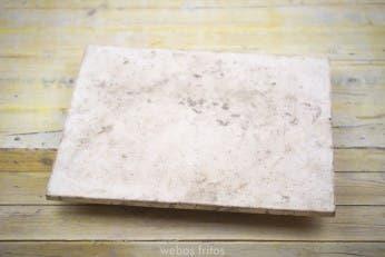 Piedra de hornear