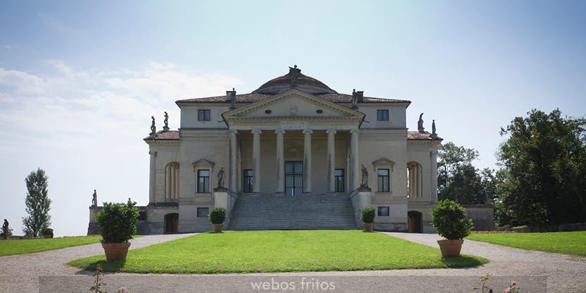 Villa La Rotonda I