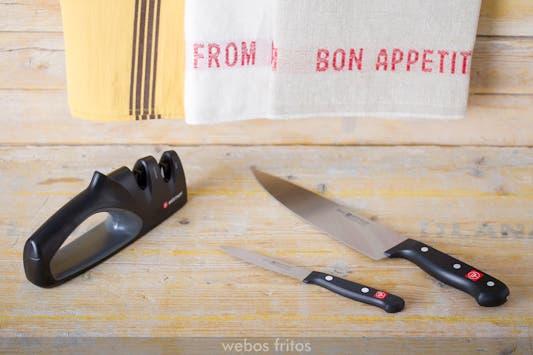 Conjunto de cuchillos Wüsthof