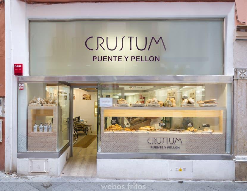 Crustum Puente y Pellón
