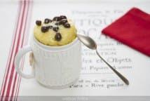 Mug cake de Conguitos ®