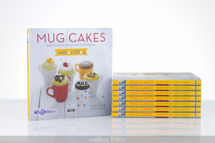 Promoción Mug Cakes