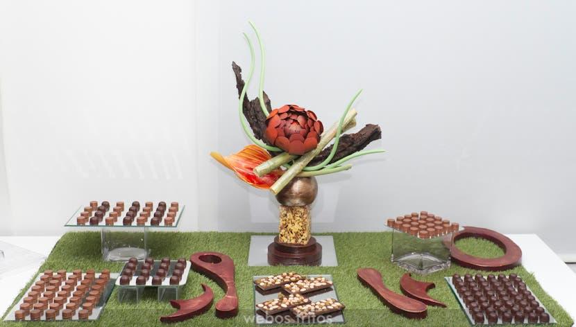 Secretos de chocolate II