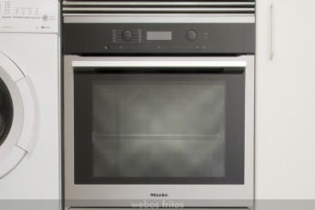Mi nuevo horno