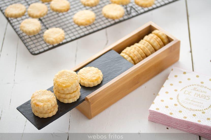que es mejor para hacer galletas mantequilla o margarina