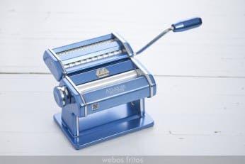 Regalos para Navidad: máquina para hacer pasta en casa