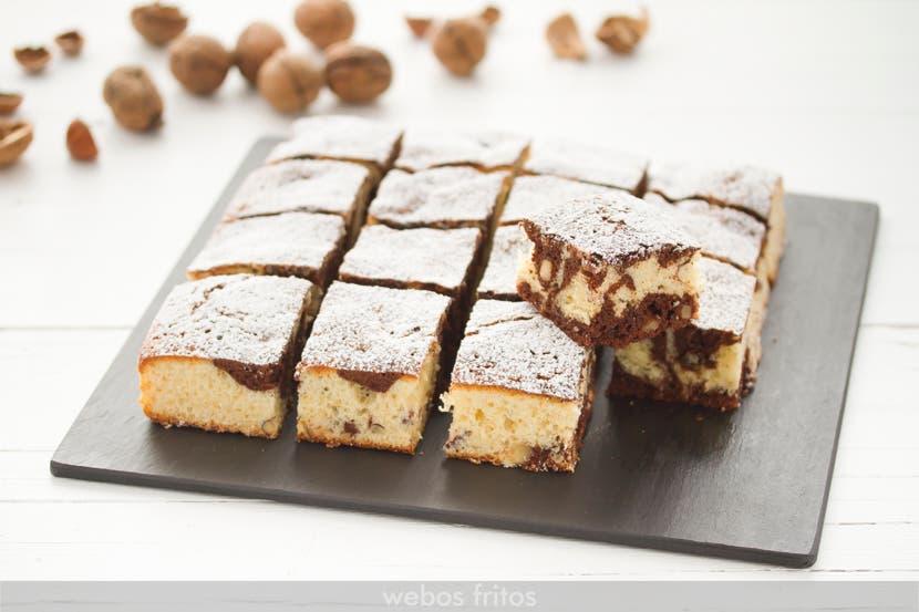 Brownie bicolor