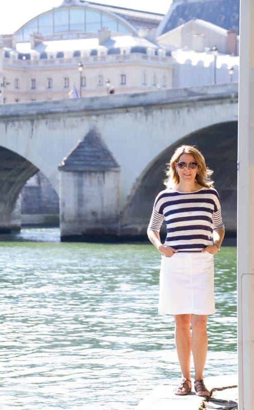 Su en Paris