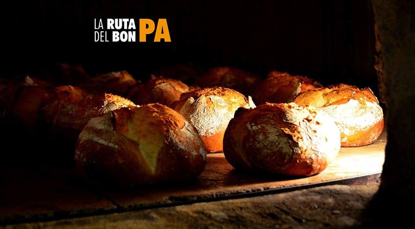 La ruta del buen pan