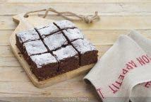 El segundo mejor brownie del mundo