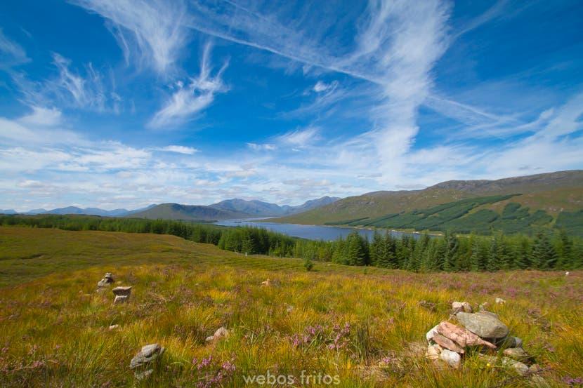 Loch Loyne