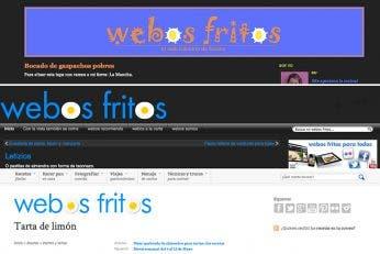 webosfritos.es: nueve años, tres versiones
