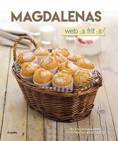 Portada del libro Magdalenas